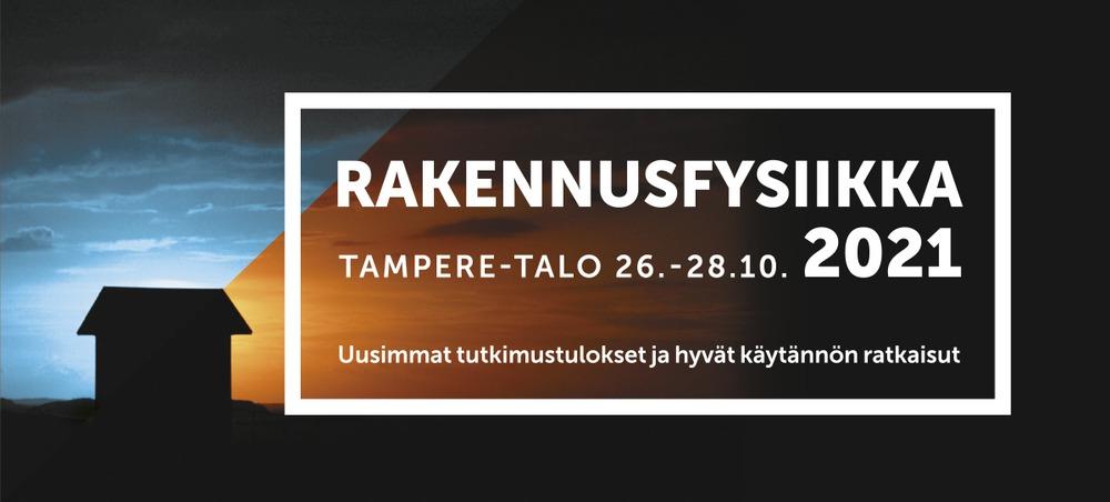 Rakennusfysiikka2021